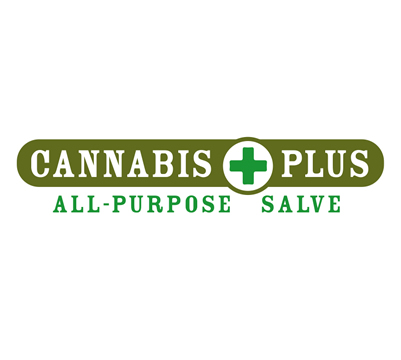 Cannabis Plus Salve