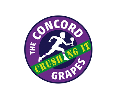 The Concord Grapes